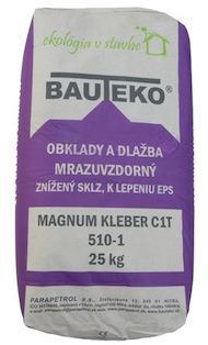 BAUTEKO MAGNUM KLEBER C1T/25