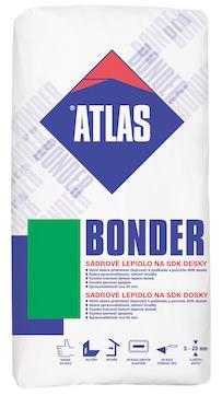 ATLAS BONDER