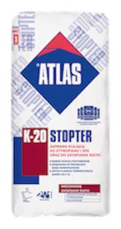 ATLAS STOPTER K-20