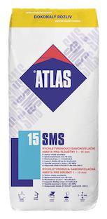 ATLAS SMS 15