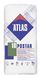 ATLAS POSTAR 10
