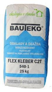 BAUTEKO FLEX KLEBER C2T/25
